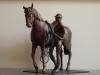 cavalier et son cheval